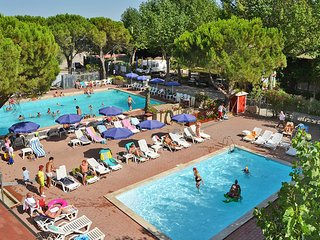 2 bedroom Apartment in Tuoro sul Trasimeno, Umbria, Italy - 5447842