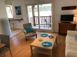 2 bedroom Apartment in Deauville, Normandy, France - 5657959