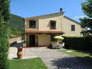 3 bedroom Villa in Caselle, Tuscany, Italy : ref 5656223