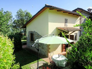 2 bedroom Villa in Prine, Umbria, Italy - 5655938