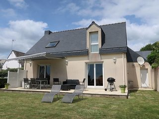 3 bedroom Villa in Le Pouldu, Brittany, France - 5649994