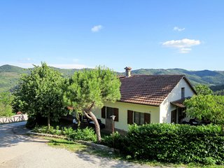 2 bedroom Villa in Prine, Umbria, Italy - 5655500