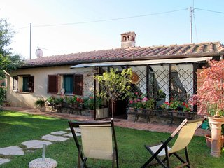 1 bedroom Villa in Ripa-Pozzi-Querceta-Ponterosso, Tuscany, Italy - 5651329