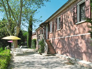1 bedroom Villa in Dabisse, Provence-Alpes-Côte d'Azur, France - 5653100