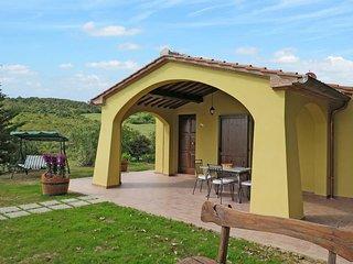 3 bedroom Villa in Riparbella, Tuscany, Italy : ref 5446496