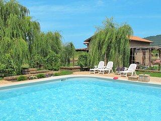 3 bedroom Apartment in Montefiascone, Latium, Italy : ref 5440480