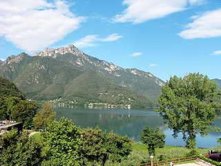 2 bedroom Apartment in Molina di Ledro, Trentino-Alto Adige, Italy : ref 5655113
