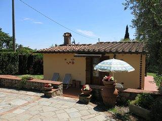 1 bedroom Villa in Caselle, Tuscany, Italy : ref 5656033