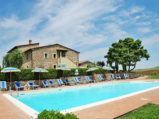 2 bedroom Apartment in Montecatini, Tuscany, Italy : ref 5446456