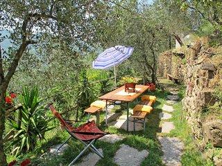 2 bedroom Villa in Glori, Liguria, Italy - 5651048