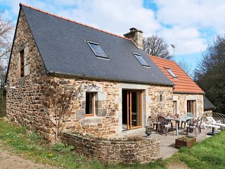 3 bedroom Villa in Andouille-Neuville, Brittany, France : ref 5650056