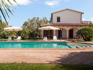 4 bedroom Villa in Casa Minnina, Sardinia, Italy - 5681388