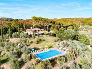 2 bedroom Apartment in Strada, Umbria, Italy - 5656546