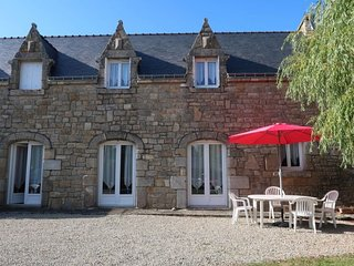 2 bedroom Villa in Le Magouër, Brittany, France - 5653384