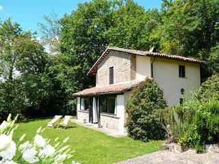 1 bedroom Villa in Tordimonte, Latium, Italy - 5650934