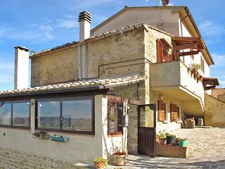 2 bedroom Villa in Volterra, Tuscany, Italy : ref 5446571