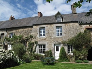 2 bedroom Villa in Saint-Michel-des-Loups, Normandy, France - 5650556