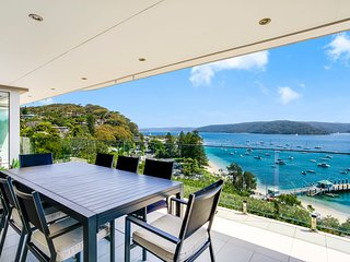 The Commodore - Palm Beach, NSW