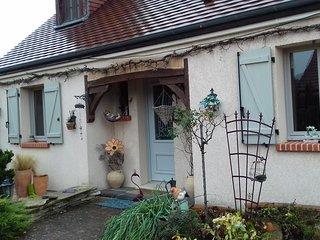 Chambres d'hotes La Ferte Saint Aubin