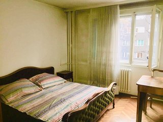 Jozu double room city center