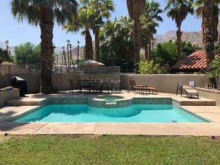 Coachella Fest Week Two: Luxe 4bd Desert House + Guesthouse