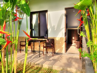 Rise aparment No. 4, Sanur with Pool