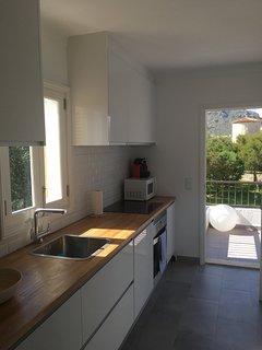 Modern apartment ROSMAR III ALCUDIA