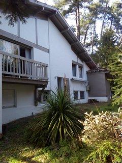 Location Appartement Hossegor 7 personnes des 450 euros par semaine