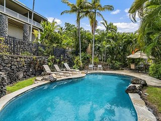 Ono Hale: Gorgeous Home with pool. Breathtaking ocean views.