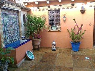 Casa Andalusi 1,con desayuno Andaluz