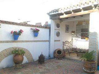 Casa Andalusi 2,con desayuno Andaluz.