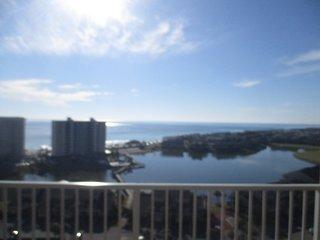 Gorgeous Gulf View