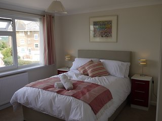 Self catering holiday house close to Bembridge Harbour, Isle of Wight
