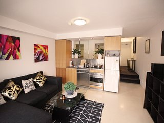 Surry Hills Apartment Central Station!