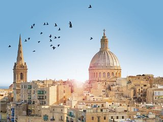 Malta Most Central Accommodation, The Optimal Holiday Base