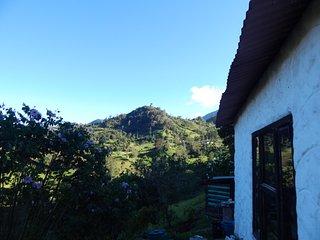 Hospedaje en La Chorrera, Choachi