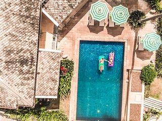 Baan Sawan Villa | Sunny Family-Friendly Villa with Fantastic Chef & Views