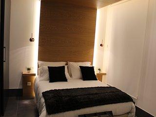 Apartamento Doble Standard