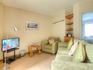 Porthgain Apartment