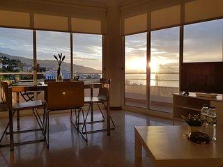 Inside the Sea, Big Balcony, Funchal