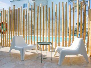 Destiny - cozy apartment with swimming pool