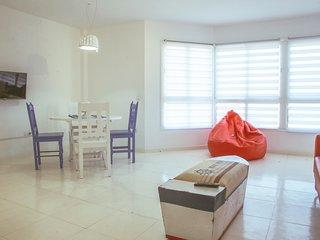 Barca - Bright two bedrooms apartment in Corralejo