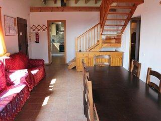 Casa Rural Camamilla