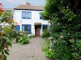 Pear Tree Cottage, Aldeburgh