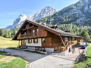 1 bedroom Apartment in Ciampie, Trentino-Alto Adige, Italy : ref 5516223