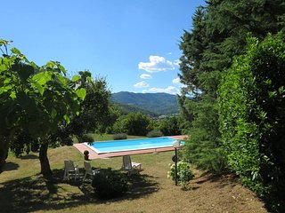 2 bedroom Apartment in Corgna, Umbria, Italy - 5447845