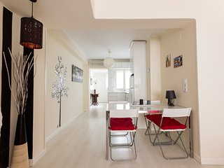 Nice Flat -200m Center-2 Baths- 3 Bedrooms 5pers