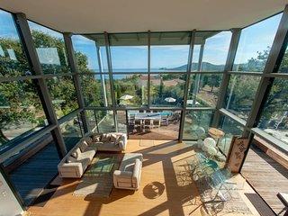 5 bedroom Villa in Corbara, Corsica, France : ref 5683403