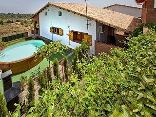 Casa Rural Farigola