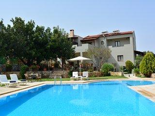 Elianthos villa ''Villa Sage''